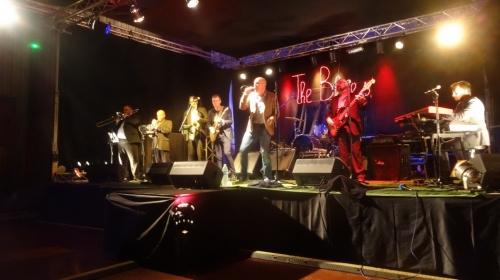 Danny Kirwan, Lazy Lester, Rockabilly generation 6, Steve Clayton, Kyla Brox Band, Nico Wayne Toussaint,, Tony Marlow,