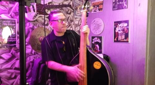 underground villejuif,richard goldstein,no name band,rockabilly generation 12,marie-josée neuville,marie desjardins