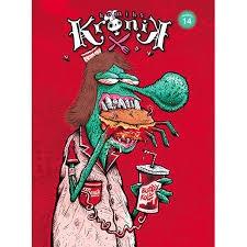 kim salmon,boss goodman,rocket bucket,high on wheels,stoned void,no hit makers,2sisters,brain eaters,kronik & ko