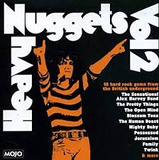 , see no evils, heavy nuggets, the red roosters, the alley cats, the nite howlers, jars