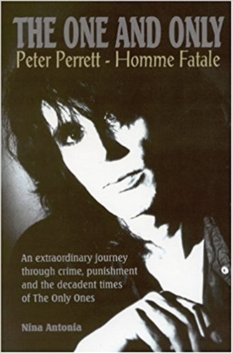 , PETER PERRETT, LED ZEPPELIN, HOBSBAWM JAZZ,