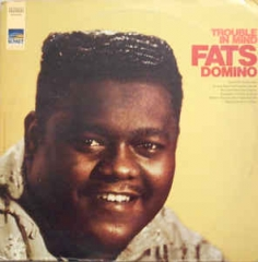 , FATS DOMINO, CRASBIRDS, TONY MARLOW, MA RAINEY, BESSIE SMITH