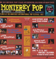 , Kim Fowley, Monterey Pop, WiseGuys, Abstract Minded / Insanecomp, Rockabilly Generation 2, Bruno Blum, Keryda,