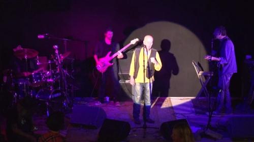 betty davis,rockabilly generation 5,rolling stones,fred alpi,juke joints band