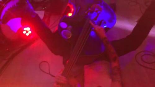 charles bradley,f.j. ossang,musiques noires,slap doowap,garageland