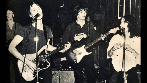 rockabilly generation,betty wright,bob bert,tony marlow trio,alicia fiorucci