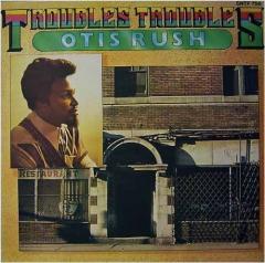 otis rush, seasick steve, fermeture administrative de la comedia, spunyboys, cactus candies, rockambolesques ( 3 ),