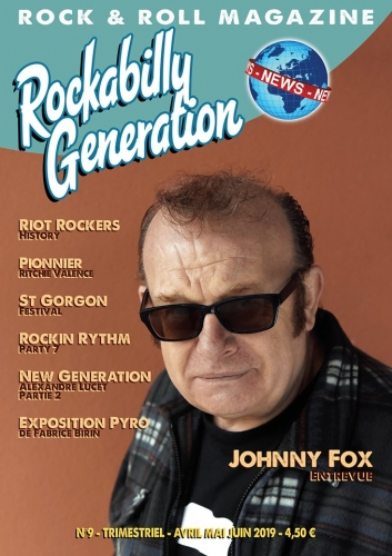 don cavalli,donnie fritts,rockabilly generation 9,benny & the flybyniters,hank's jalopy demons,gaël mevel + michaël attias,tom woods,so lune,édredon sensible