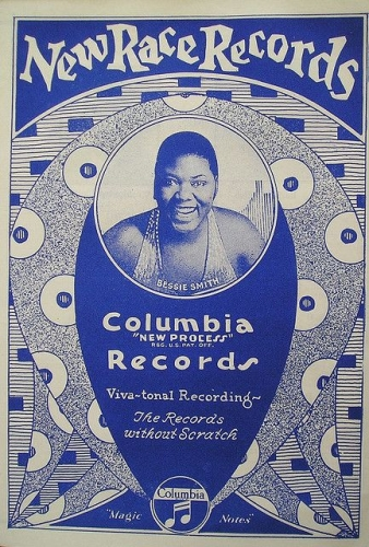 , FATS DOMINO, CRASHBIRDS, TONY MARLOW, MA RAINEY, BESSIE SMITH